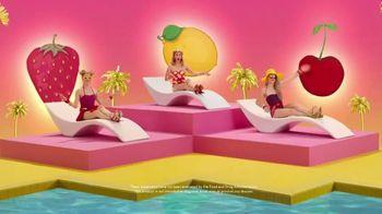 VitaFusion Organic Gummy Vitamins TV Spot, 'So YUMMMM'