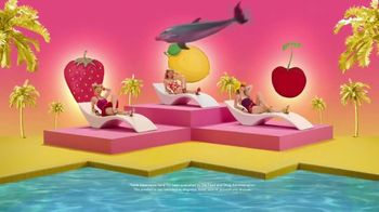 VitaFusion Organic Gummy Vitamins TV Spot, 'So YUMMMM' - Thumbnail 7