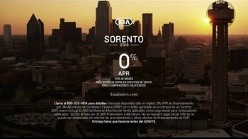 Kia TV Spot, 'El emblema de Kia' [Spanish] [T2] - Thumbnail 5