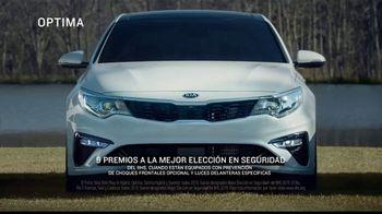 Kia TV Spot, 'El emblema de Kia' [Spanish] [T2] - Thumbnail 2