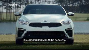 Kia TV Spot, 'El emblema de Kia' [Spanish] [T2] - Thumbnail 3