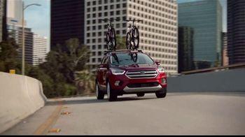 Ford Gran Venta Construidas para la Primavera TV Spot, 'Elige un Ford: SUVs' [Spanish] [T2] - Thumbnail 1