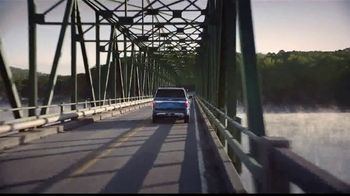 Ford Gran Venta Construidas para la Primavera TV Spot, 'Elige un Ford: SUVs' [Spanish] [T2] - Thumbnail 2