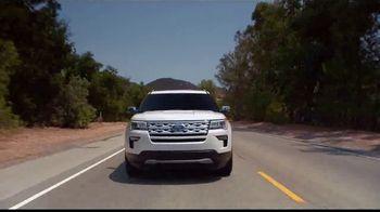 Ford Gran Venta Construidas para la Primavera TV Spot, 'Elige un Ford: SUVs' [Spanish] [T2] - Thumbnail 3