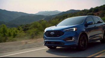 Ford Gran Venta Construidas para la Primavera TV Spot, 'Elige un Ford: SUVs' [Spanish] [T2] - Thumbnail 4