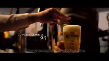 Corona Premier TV Spot, 'Hand Picked' Song by Lee Fields & The Explorers - Thumbnail 5