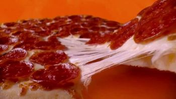 Little Caesars EXTRAMOSTBESTEST Pizza TV Spot, 'Pickup From the Portal' - Thumbnail 9