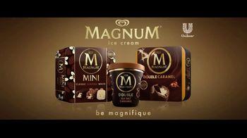 Magnum Double Sea Salt Caramel TV Spot, 'Made to be Broken' - Thumbnail 10