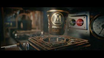 Magnum Double Sea Salt Caramel TV Spot, 'Made to be Broken' - Thumbnail 6