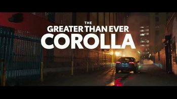 2020 Toyota Corolla TV Spot, 'Metal Head' Song by Bleached [T1] - Thumbnail 9