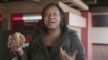 Burger King Angry Whopper TV Spot, 'Super Fans' - Thumbnail 10