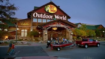 Bass Pro Shops Outdoor Authority Sale TV Spot, 'Ammo and Rifle Scope' - Thumbnail 2