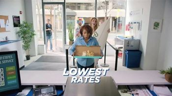 The American Postal Workers Union TV Spot, 'We Deliver Almost Anything' - Thumbnail 3