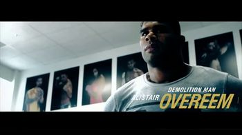 ESPN+ TV Spot, 'UFC Fight Night: Overeem vs. Oleinik' - Thumbnail 2