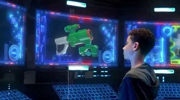 Nerf Marvel Avengers Assembler Gear TV Spot, 'Ultimate Victory'