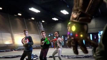 Nerf Marvel Avengers Assembler Gear TV Spot, 'Ultimate Victory' - 2377 commercial airings
