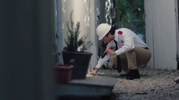 Orkin TV Spot, 'Jesse's so Good, It's Like He's Never Really Left' - Thumbnail 2
