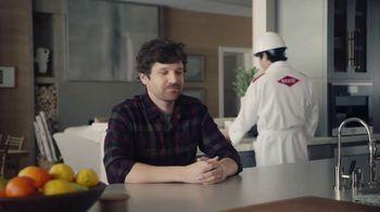Orkin TV Spot, 'Jesse's so Good, It's Like He's Never Really Left' - Thumbnail 4