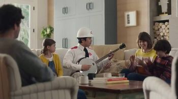 Orkin TV Spot, 'Jesse's so Good, It's Like He's Never Really Left'