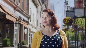 Dove Beauty Bar TV Spot, 'Ironworker'