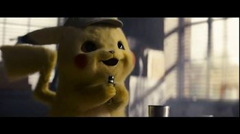 Pokémon Detective Pikachu - Alternate Trailer 14