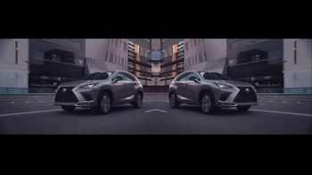 2019 Lexus NX TV Spot, 'Brilliant' [T2] - 4220 commercial airings