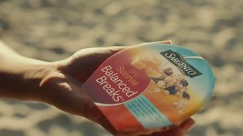 Sargento Sunrise Balanced Breaks TV Spot, 'The Power of Real' - Thumbnail 9