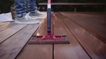 BEHR Premium Paint TV Spot, 'Outdone Yourself' - Thumbnail 2