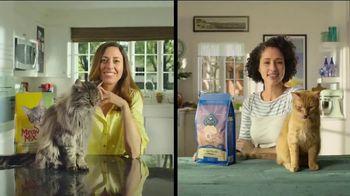 Blue Buffalo Indoor Health TV Spot, 'Blue Buffalo vs. Meow Mix' - Thumbnail 3