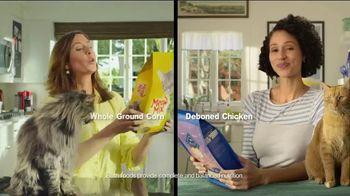 Blue Buffalo Indoor Health TV Spot, 'Blue Buffalo vs. Meow Mix' - Thumbnail 4