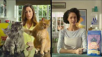 Blue Buffalo Indoor Health TV Spot, 'Blue Buffalo vs. Meow Mix' - Thumbnail 8
