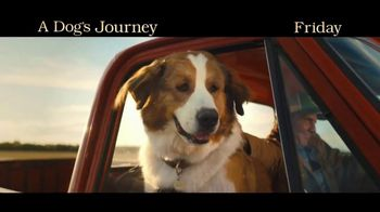 A Dog's Journey - Alternate Trailer 17