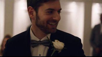 Men's Wearhouse TV Spot, 'Bien por ti: trajes y paquetes de boda' canción de Free [Spanish] - Thumbnail 3