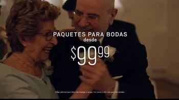 Men's Wearhouse TV Spot, 'Bien por ti: trajes y paquetes de boda' canción de Free [Spanish] - Thumbnail 8