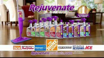 Rejuvenate TV Spot, 'Restaura y protege' [Spanish] - Thumbnail 7