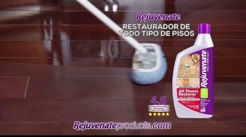 Rejuvenate TV Spot, 'Restaura y protege' [Spanish]