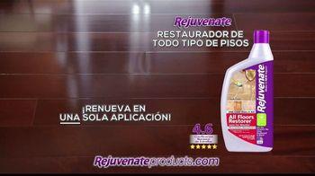Rejuvenate TV Spot, 'Restaura y protege' [Spanish] - Thumbnail 2