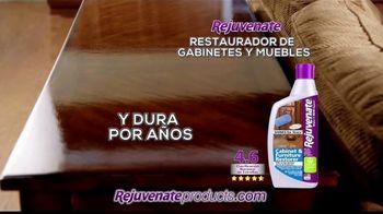 Rejuvenate TV Spot, 'Restaura y protege' [Spanish] - Thumbnail 6