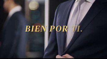 Men's Wearhouse TV Spot, 'Nueva oportunidad' [Spanish] - Thumbnail 2