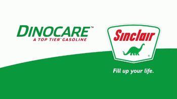 Sinclair Oil Corporation Dinocare TV Spot, 'Yellowstone' - Thumbnail 9