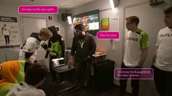 T-Mobile TV Spot, 'Overwatch League: Outlaws'