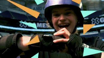 X Games Minneapolis TV Spot, '2019 U.S. Bank Stadium: Music'
