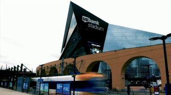 X Games Minneapolis TV Spot, '2019 U.S. Bank Stadium: Music' - Thumbnail 1