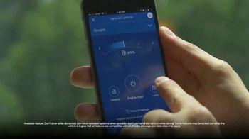 Ford Drives U TV Spot, 'Favorite Apps' [T2] - Thumbnail 3