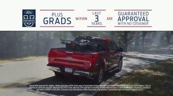 Ford Drives U TV Spot, 'Favorite Apps' [T2] - Thumbnail 6