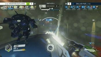 State Farm TV Spot, 'Overwatch League: Assist of the Week: Unkoe the Rogue' - Thumbnail 2