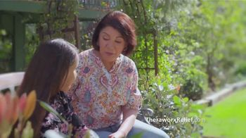 Theraworx Relief TV Spot, 'Sonia: calambres musculares' [Spanish] - Thumbnail 6