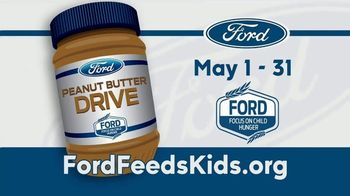 Ford TV Spot, 'Peanut Butter Drive' [T1] - Thumbnail 8