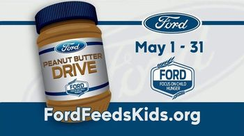 Ford TV Spot, 'Peanut Butter Drive' [T1] - Thumbnail 7