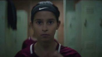 Nike TV Spot, 'Dream With Us' Featuring Mallory Pugh, Sue Bird, Gabby Douglas - Thumbnail 1